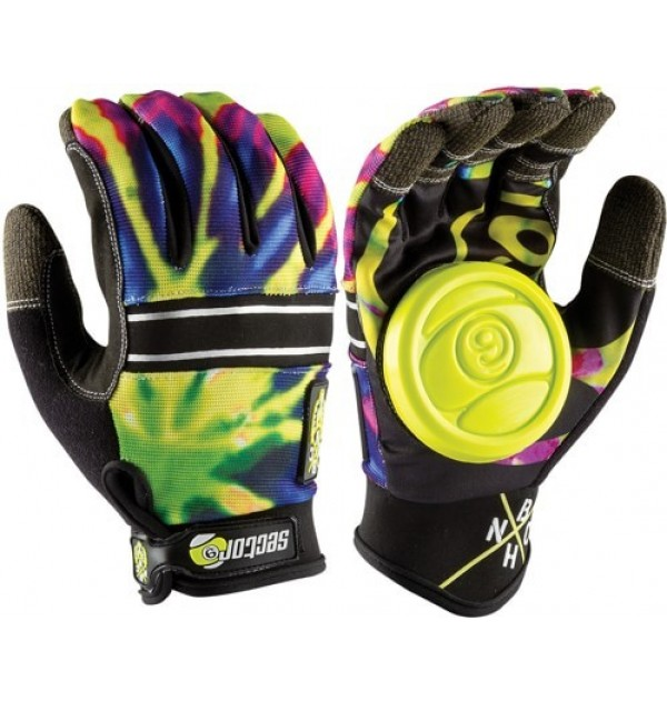 Sector 9 Rally Glove