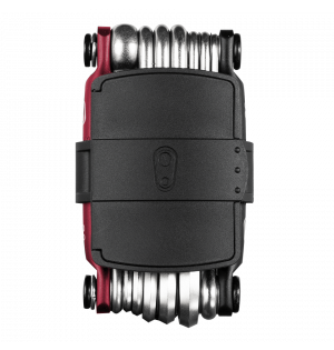 Multi outil Crankbrothers M20 Rouge