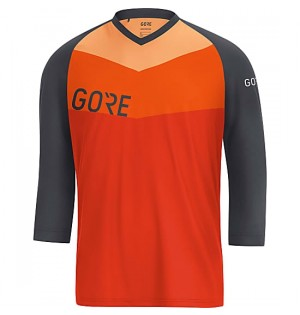 GORE® C5 All Mountain 3/4 Jersey