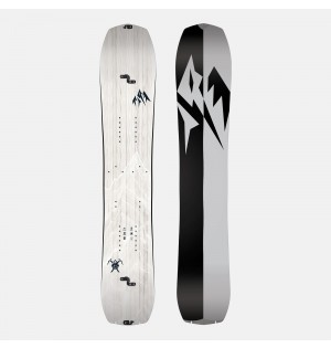 Splitboard Jones Solution 2021