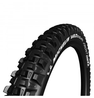 Michelin Wild Enduro Front Tubeless Ready, MAGI-X, Gravity Shield, 60tpi