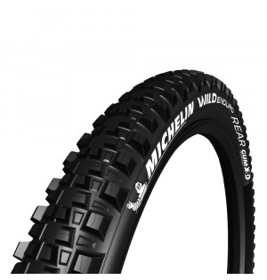 Michelin Wild Enduro Rear, Tubeless ready, GUM-X, Gravity Shield, 60tpi