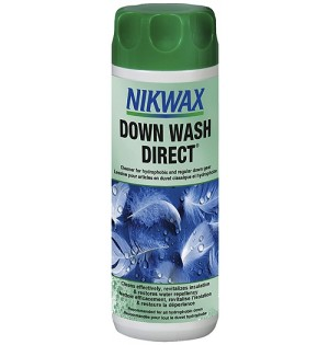 Nikwax Down wash Direct-Le Pédalier