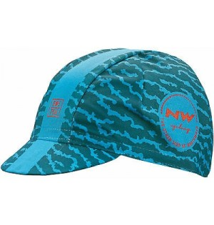 Casquette NW Rough Line