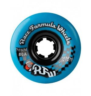 Sector 9 Raceformula 70mm 78a